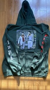 benny the butcher hoodie