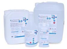 MaiMed MyClean DS Schnelldesinfektion Flächendesinfektionsmittel Duft 10 Liter