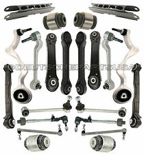 FRONT + REAR CONTROL ARM ARMS BALL JOINTS for BMW E90 E91 E92 SUSPENSION KIT 22
