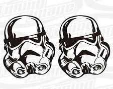 Pegatina Sticker Vinilo Decal Autocollant Aufkleber Adesivi STAR WARS Nº333