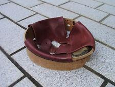 WW1 coiffe intérieure en cuir  amortisseur casque Allemand M 16  t. 64