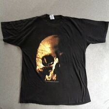 Vintage MERCYFUL FATE '95 TOUR T-SHIRT ORIGINAL concert king diamond 90s 1995