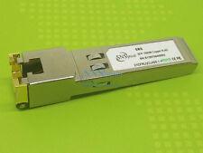 NEW Netgear AGM734 Compatible 1000Base-T SFP RJ45 Transceiver Module