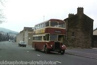 Rossendale Transport PD3 35 Bus Photo B