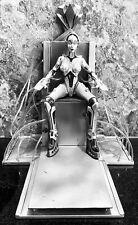 Metropolis Maria Figure Silent Screamers Reel Masters Mezco 2001 - Fritz Lang