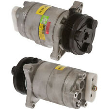 A/C Compressor Omega Environmental 20-10615-AM