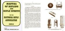 Manual of Rifling and Rifle Sights 1864