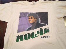 Rare VTG Howie Mandel 80's Stand Up Comedy Tour Improv Classic T Shirt (XL)
