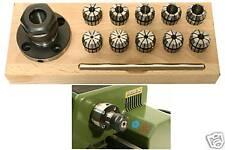 22067  Spannzangenfutter Spannzangen ER16 für PD 230-E
