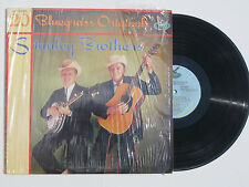 Stanley Brothers-20 bluegrass originals Gusto Gd-5026X Lp vinyl record Nm!