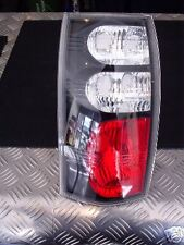 Holden Commodore VT VU VY Ute Wagon Altezza Clear Black Tail Light pair cheap