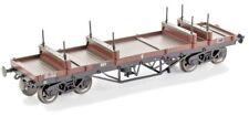 Dapol OO Gauge 4F-061-005 YRV S&T Bogie Bolster Wagon E No 923962 in BR Bauxite