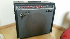 "Fender Eighty Five 85 Solid State Guitar Amp Combo 1x12"" 65 Watt"