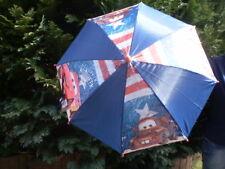 Cars Kinder Regenschirm Kindergarten Schule NEU