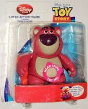 Toy Story Lotso Action Figure with Build Chuckles Part by Disney