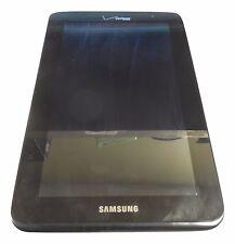 Samsung Galaxy 7 Tab 2 SCH-i705 8GB, Wi-Fi + 4G LTE (Verizon), 7in - Black