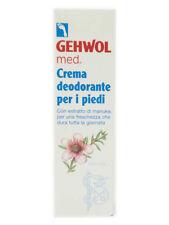 Gehwol Crema Deodorante per i Piedi75 ml
