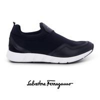 Men's Salvatore Ferragamo Trainers Size UK 10 US 11 Brand New With Box