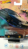 Hot Wheels Street Tuners '96 Nissan 180 SX Type X (NG46-47)