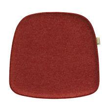 Metz Textil U0026 Design Violan Sitzkissen Für Eames Armchair Cherry Red  Kirschrot