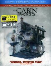 The Cabin in the Woods [New Blu-ray] Ac-3/Dolby Digital, Digital Copy, Dolby,