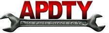 APDTY 137019 Bumper - Reinforcement, Center