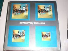 LP BIRTH CONTROL - HOODOO MAN - CBS SPAIN 1974 VG/VG+