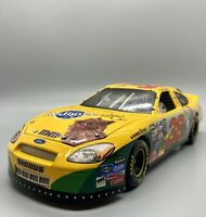 2004 Action RCCA LE Elite Elliot Sadler #38 Wizard of OZ NASCAR Replica 1:24