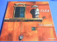 LP ITALIAN PROG FLEA - TOPI O UOMINI