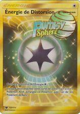 Pokemon - Energie de Distorsion - Secret Rare - 123/111 - VF Français