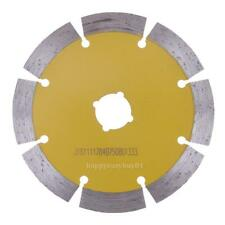 4.5'' 115mm Diamond Disc Saw Blade Wheel Concrete Stone Cutter Grinder Cutting
