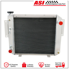 3 Row Radiator For Hyster Yale H25xm H35xm S25 35xm S60es Oe 2021741 912495601