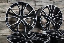 Jantes 20 Pouces Gunner Audi A4 S4 A5 S5 B8 B9 A6 S6 4G 4K F2 Q5 SQ5 Fy 8R