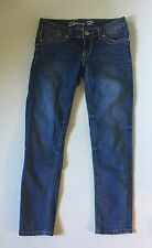 Seven 7 Skinny Cropped Jeans - Size 28