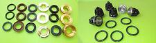 Interpump repairs parts complet kit 1 + KIT 28 for all models Series 47 48 ø20