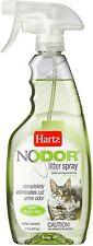 Hartz Nodor Scented Cat Litter Spray - 17oz