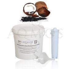 Refill Set Jura Claris Blue 67007 Wasser filtern Nachfüllgranulat Wasserfilter