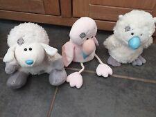 Large Blue Nose Friends Animals Bundle