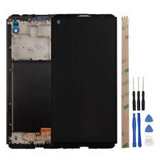 """Ecran Complet Tactile et LCD Pour LG V20 H910 H915 H918 H990 5.7""""+ Cadre"""