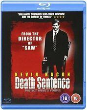 Death Sentence 5017239120770 With John Goodman Blu-ray Region B