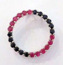 Sapphire Not Enhanced Ruby Fine Jewellery