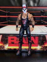 WWE MATTEL ELITE SERIES 12 PAPA SHANGO FIGURE FLASHBACK RARE TNA WWF WCW