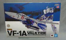 DX Chogokin VF-1A Valkyrie Maximilian Jenius Custom Macross BANDAI SPIRITS NEW