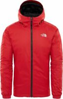 THE NORTH FACE TNF Quest Insulated Waterproof Warm Jacket Hooded Mens All Size