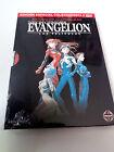 """DVD """"EVANGELION LAS PELICULAS"""" 2DVD PRECINTADA SEALED GAINAX EDICION ESPECIAL"""