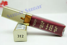 L'Oreal Paris Colour Riche Lipgloss #312 Cloaked Rose
