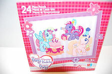 My Little Pony G3 24 piece puzzle Birthday Surprise 2005