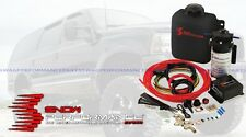 99-03 Ford Powerstroke 7.3L Snow Performance Stage 2 Boost Cooler Kit 50002