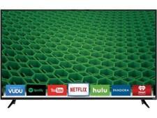Vizio D65-D2 65-inch Led Smart Tv - 1920 x 1080 - 5,000,000:1 - 240 Clear Action
