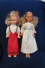 Two Vintage Reliable Dolls
